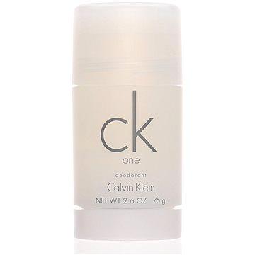 Deodorant CALVIN KLEIN CK One 75 ml (88300108978)