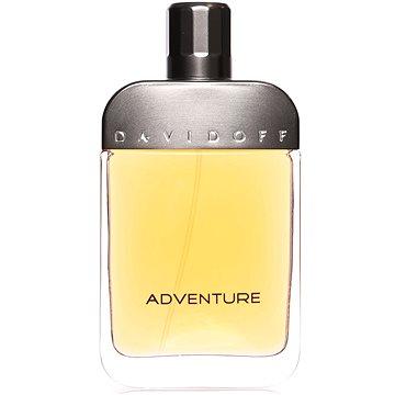 Pánská toaletní voda DAVIDOFF Adventure EdT 100 ml (3414200204415)