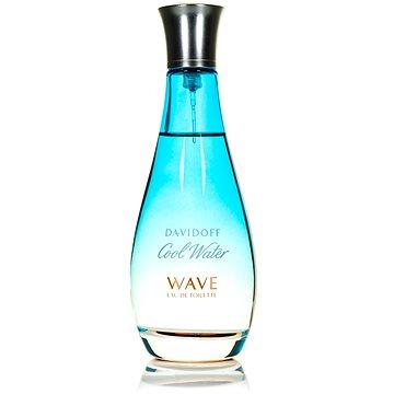 Toaletní voda DAVIDOFF Cool Water Wave EdT 100 ml (3414200800143)