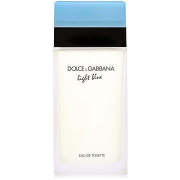 DOLCE & GABBANA Light Blue EdT 50 ml (737052074313)