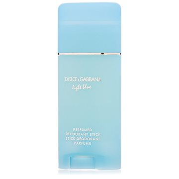 Dámský deodorant DOLCE & GABBANA Light Blue 50 ml (737052074368)