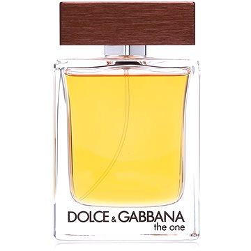 DOLCE & GABBANA The One For Men EdT 50 ml (737052036632)
