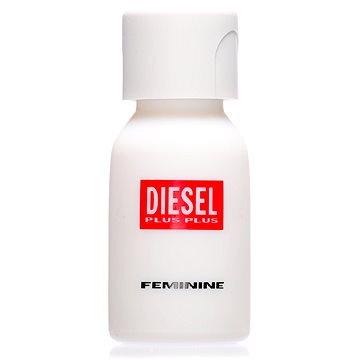 Toaletní voda Diesel Plus Plus Feminine EdT 75 ml (4085400191509)