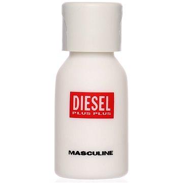 DIESEL Plus Plus Masculine EdT 75 ml (4085400291001)