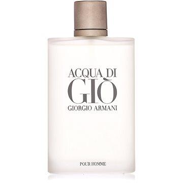 GIORGIO ARMANI Acqua Di Gio Pour Homme EdT 200 ml (3605521593078)