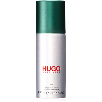 HUGO BOSS Hugo 150 ml (737052320397)