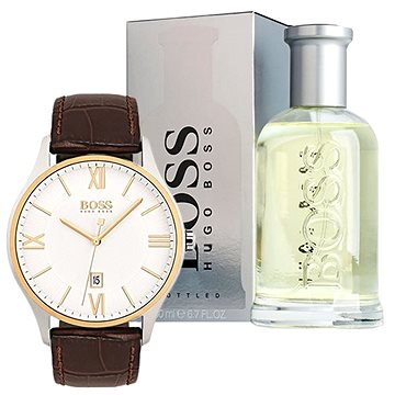 HUGO BOSS model 1513486 + HUGO BOSS Hugo EdT 75 ml