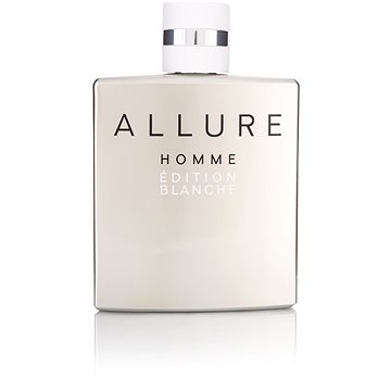 CHANEL Allure Homme Édition Blanche EdP 100 ml (3145891274608)