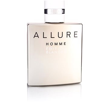 CHANEL Allure Homme Blanche EdP 50 ml