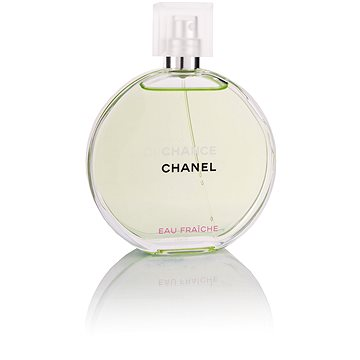 CHANEL Chance Eau Fraiche EdT 100 ml (3145891364200)
