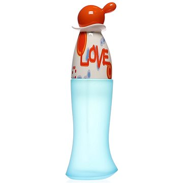MOSCHINO I Love Love EdT 100 ml (8011013991454)