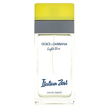DOLCE & GABBANA Light Blue Italian Zest EdT 100 ml (3423473045656)