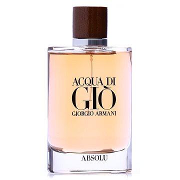GIORGIO ARMANI Acqua di Gio Absolu EdP 125 ml (3614271992932)