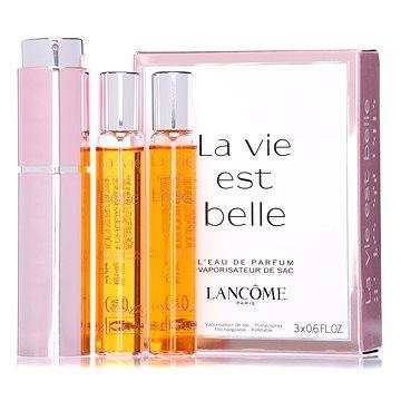 LANCÔME La Vie Est Belle EdP 3× 18 ml (3614271405302)