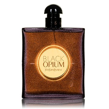 YVES SAINT LAURENT Black Opium Glowing EdT 90 ml (3614271969545)