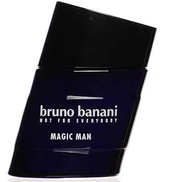BRUNO BANANI Magic Man EdT 30 ml (8005610326931)