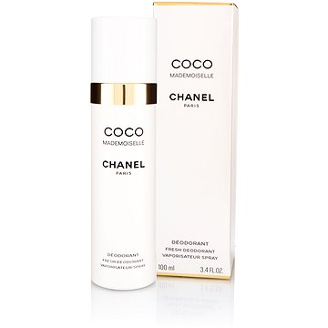 CHANEL Coco Mademoiselle 100 ml (3145891168600)