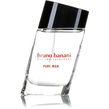 BRUNO BANANI Pure Men EdT 50 ml (8005610327143)