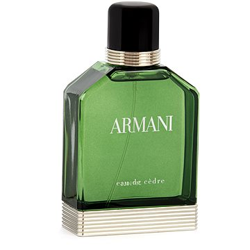 GIORGIO ARMANI Armani Eau de Cédre EdT 100 ml (3614270284922)