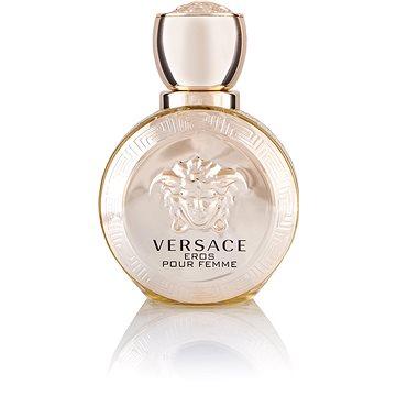 VERSACE Eros Pour Femme EdP 50 ml (8011003823529)
