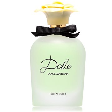 DOLCE & GABBANA Floral Drops EdT 75 ml (3423473020165)