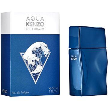 KENZO Aqua Kenzo Pour Homme EdT 30 ml (3274872357204)