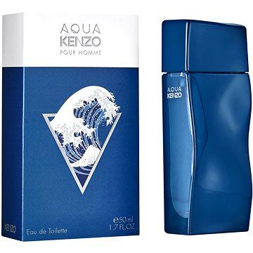 KENZO Aqua Kenzo Pour Homme EdT 50 ml (3274872357211)