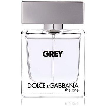 DOLCE & GABBANA The One Grey EdT