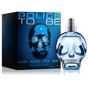 POLICE TO BE Man EdT 40 ml (679602601245)
