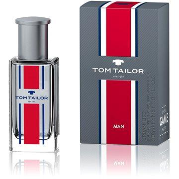 TOM TAILOR Urban Life Man EdT 30 ml (4051395102134)