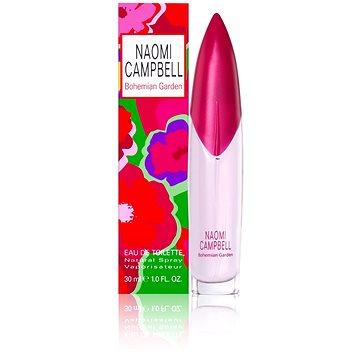 NAOMI CAMPBELL Bohemian Garden EdT 30 ml (5050456013005)