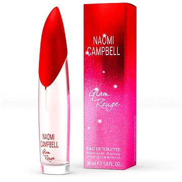 NAOMI CAMPBELL Glam Rouge EdT 30 ml (5050456014996)