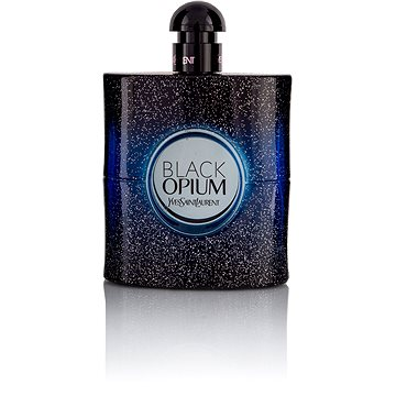 YVES SAINT LAURENT Black Opium Intense EdP 90 ml (3614272443716)