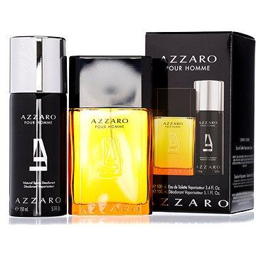 AZZARO Pour Homme EdT Set 250 ml (3351500000876)