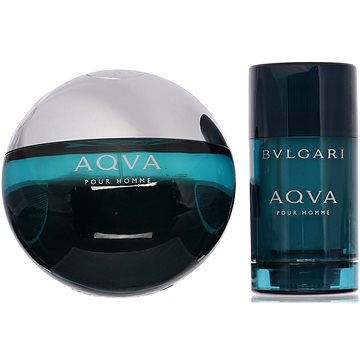 BVLGARI Aqva Pour Homme EdT Set 175 ml (783320977213)
