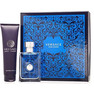 VERSACE Pour Homme EdT Set 250 ml (8011003847624)