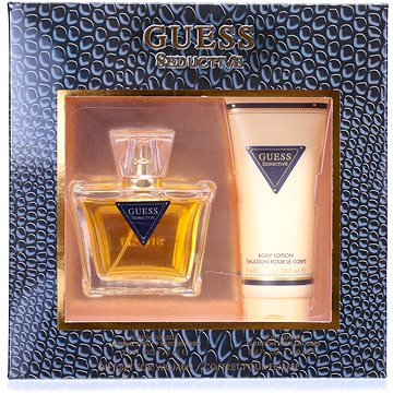 GUESS Seductive EdT Set 175 ml (85715325242)