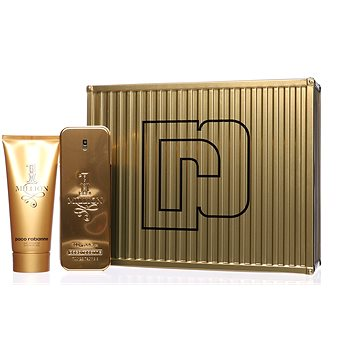 PACO RABANNE 1 Million EdT Set 200 ml (3349668573110)
