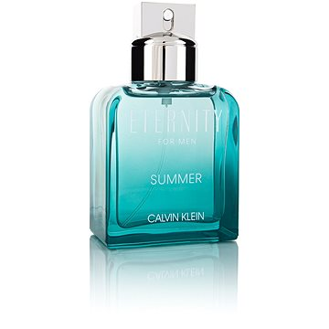 CALVIN KLEIN Eternity For Men Summer EdT 100 ml (3614229377132)