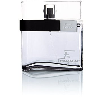 SALVATORE FERRAGAMO F by Ferragamo Pour Homme Black EdT 100 ml(8032529118050)