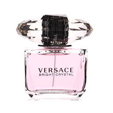 VERSACE Bright Crystal EdT 200 ml (8011003817498)