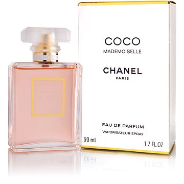 CHANEL Coco Mademoiselle EdP 50 ml (3145891164206)