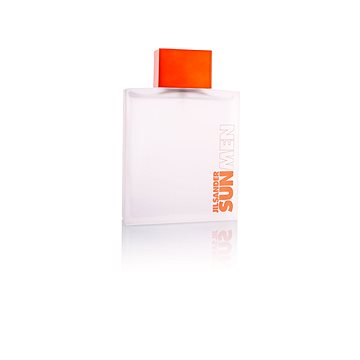 JIL SANDER Sun for Men EdT 125 ml (3414200802291)
