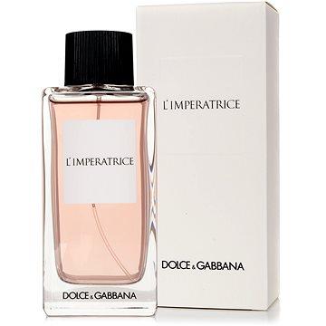 DOLCE & GABBANA L'Imperatrice 3 EdT 100 ml (737052263137)