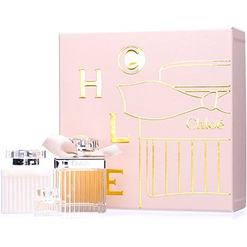 CHLOÉ Chloé EdP Set 180 ml (3614220726120)
