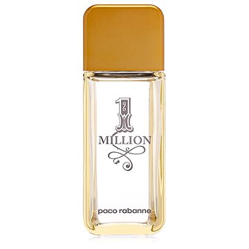 Voda po holení PACO RABANNE 1 Million 100 ml (3349666007983)