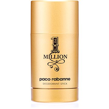 Pánský deodorant PACO RABANNE 1 Million 75 ml (3349666007990)