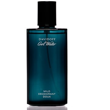 Pánský deodorant DAVIDOFF Cool Water 75 ml (3414202000220)