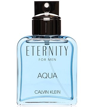 CALVIN KLEIN Eternity for Men Aqua EdT 100 ml (3607342107977)