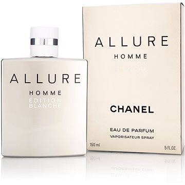 CHANEL Allure Homme Édition Blanche EdP 150 ml (3145891274707)